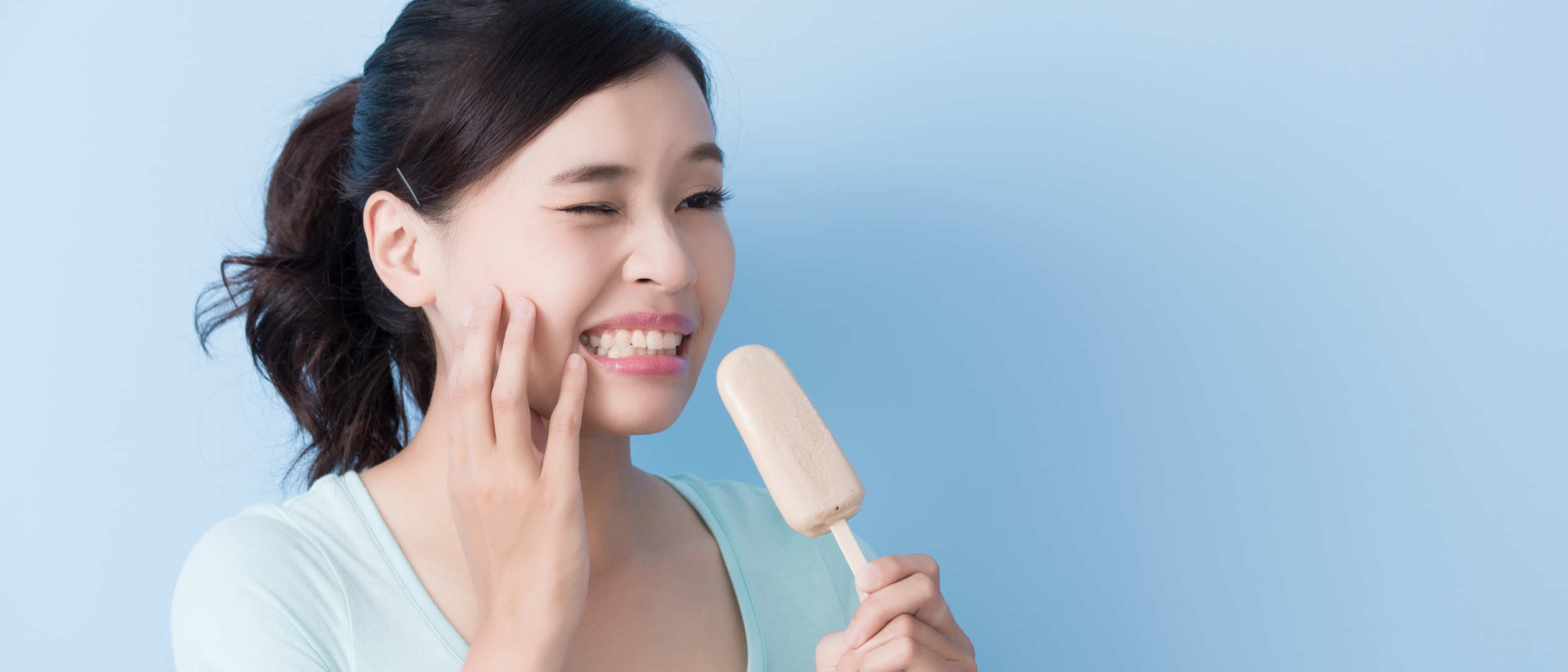 Dr. Blum Remedies for Sensitive Teeth