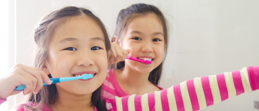 How to choose dental products for your child?