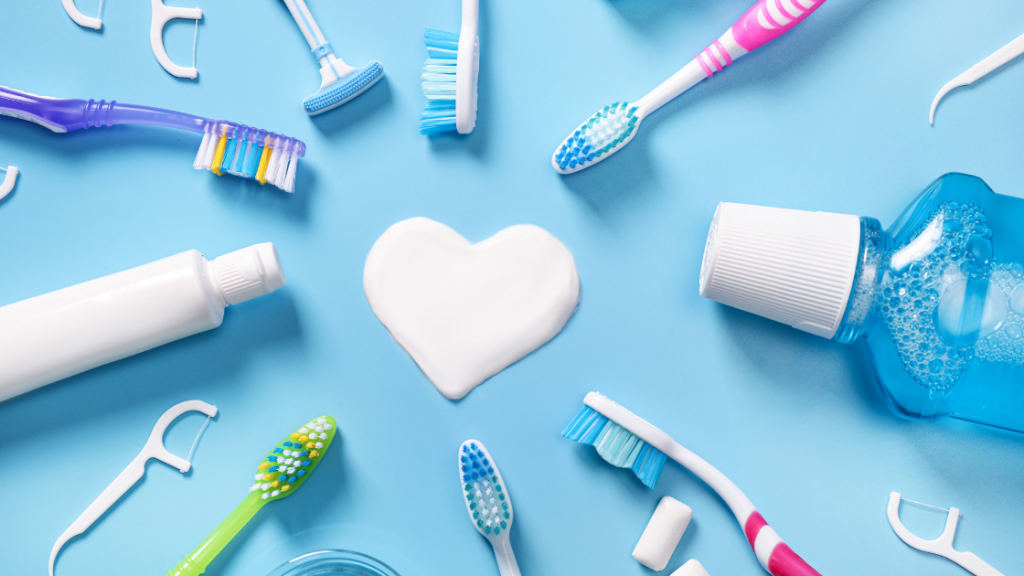 Dental Products for Children